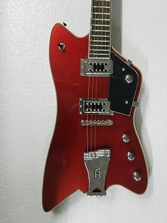 Gretsch Guitars G6199 Billy Bo Jupiter Thunderbird Electric Guitar