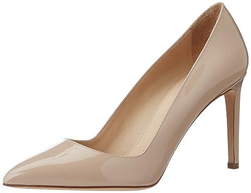 10195629 Para Mujer Zapatos De 01 Hellia P Tacón Hugo light 90 q6K7fcgxB