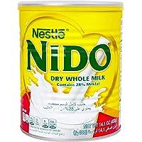 Nestle Nido Milk Powder, Imported, (400 gm), 14.1