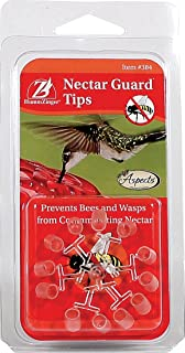 """product image for Aspects 384 Nectar Guard Tips,Clear,4.5"""" x 15.25"""" x 16"""""""