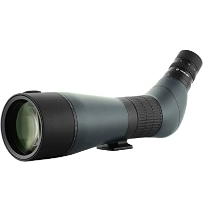 Athlon Optics, Ares, Spotting Scope, 20-60 x 85 ED,