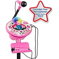 Amazon Best Sellers Best Kids Karaoke Machines