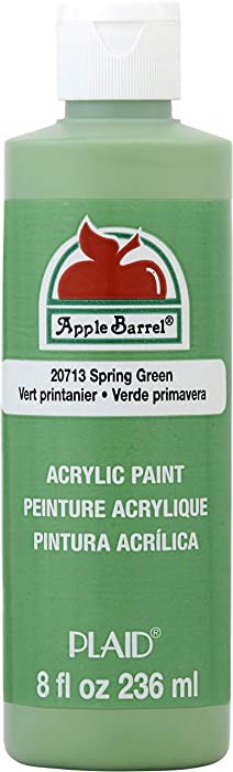 The Best Apple Barrel Acrylic Paint 8Oz