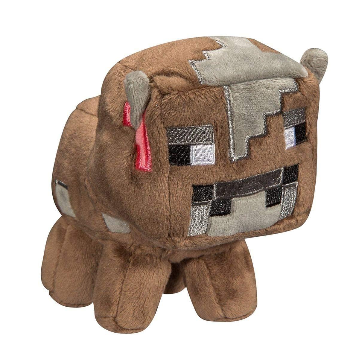 Minecraft 6362 Pl/üschtier/Baby-Wolf; 21,6 cm