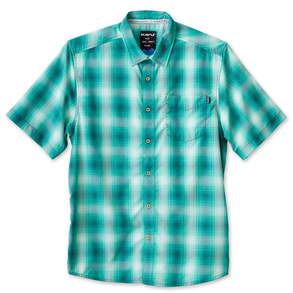 KAVU Duxbury Mens Shirt KAVU-Outdoors