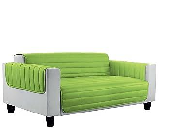 Italian Bed Linen Elegant Funda Protectora Para Sofa Microfibra