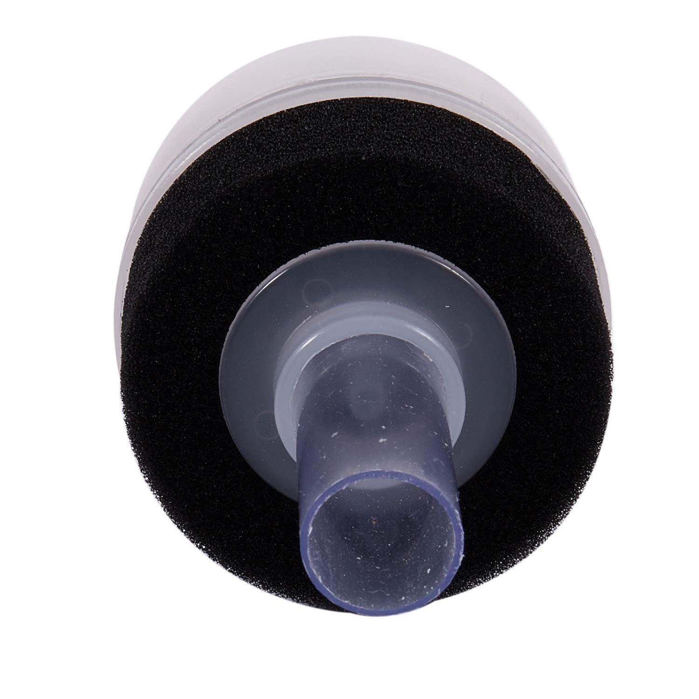 Filtro in Spugna di Piccole Dimensioni Purificatore per Acquario in Spugna per acquari Piccoli CUHAWUDBA