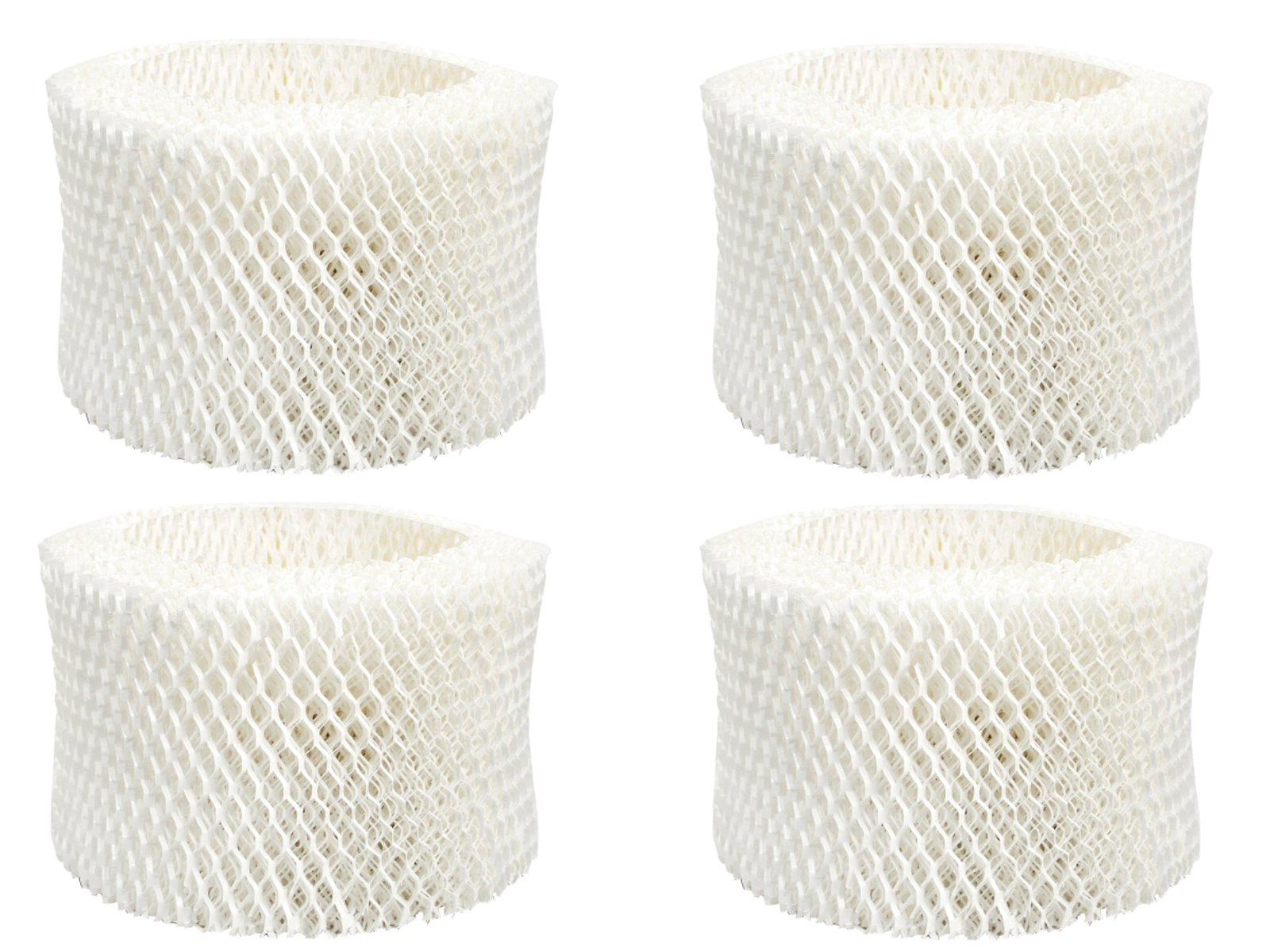 Honeywell OEM Air Washing Wick Filter HAC504V1 4-Pack Special