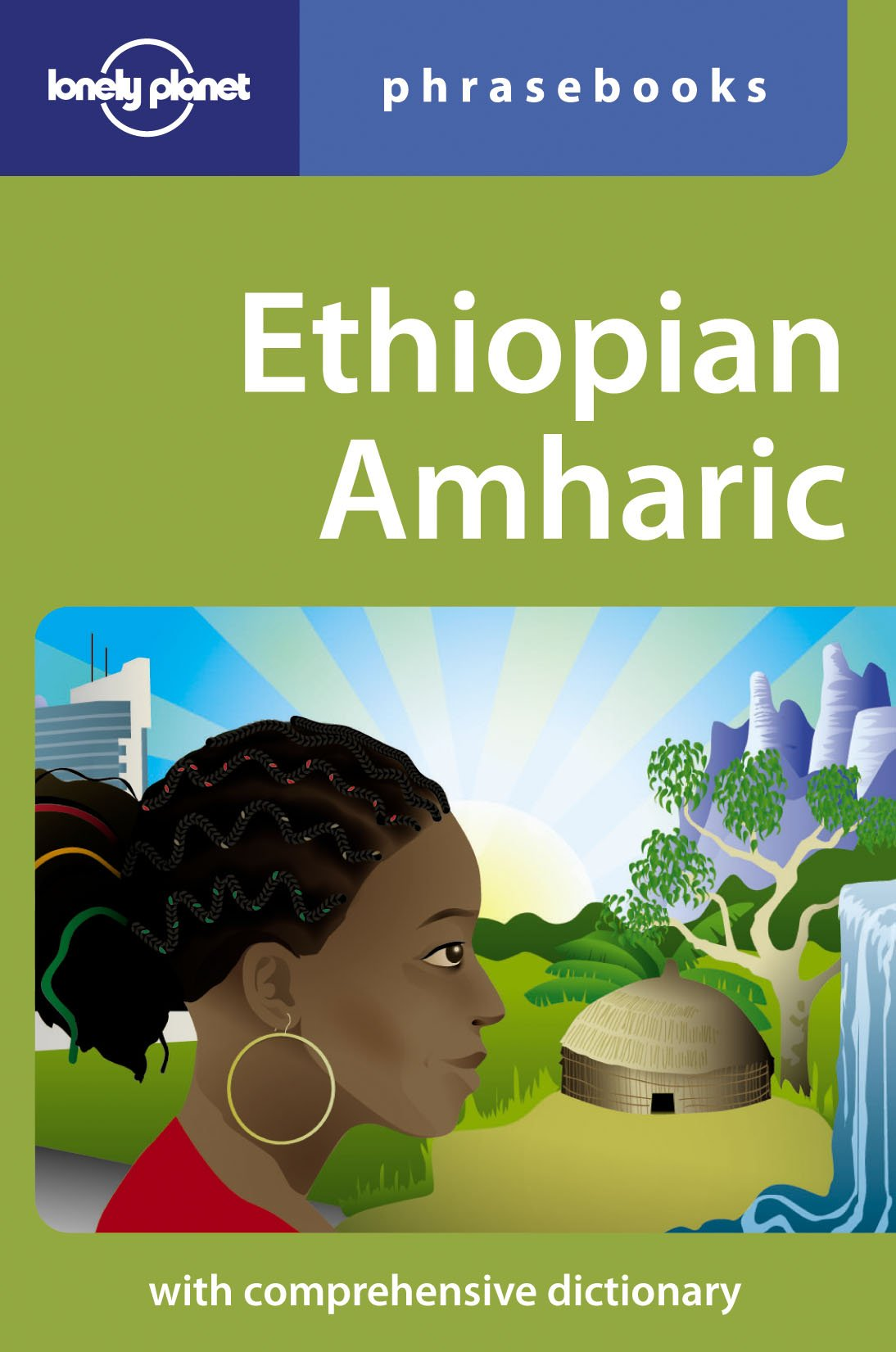 Ethiopian Amharic Lonely Planet Phrasebooks Lonely Planet