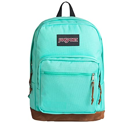 8ab7c38ef751 Amazon.com  JanSport Right Pack Backpack Aqua