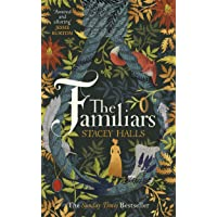 The Familiars: The Sunday Times Bestseller and Richard & Judy Book Club Pick