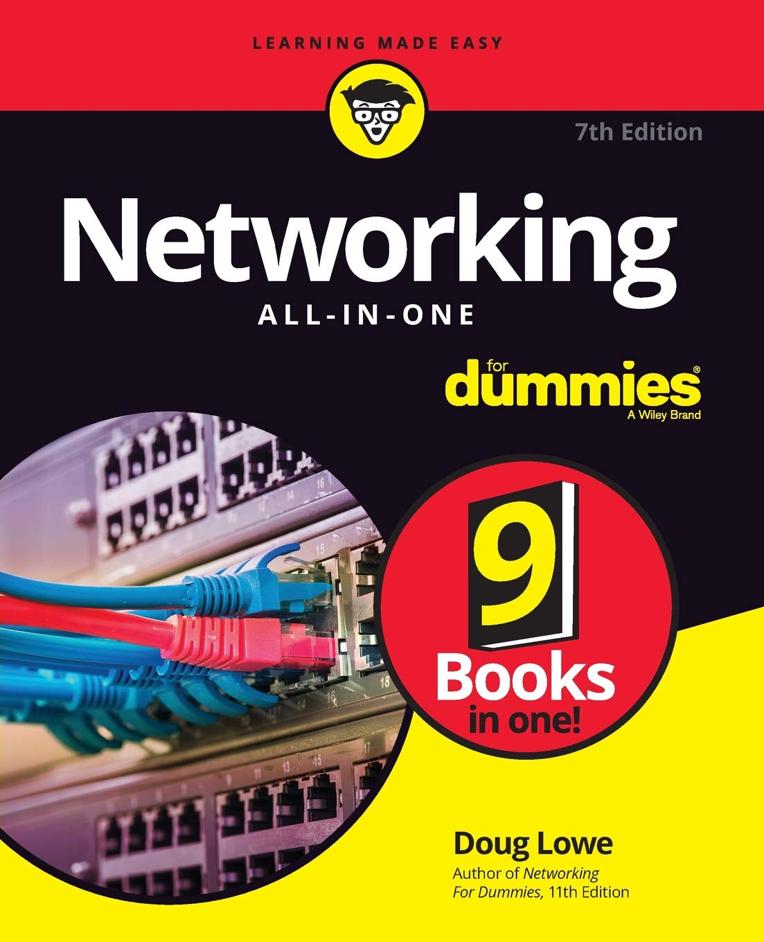 Networking All One Dummies Doug product image