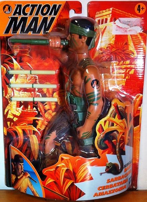 Action man Nude Photos 26