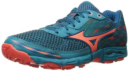 Mizuno Wave Hayate 2 Running Shoe
