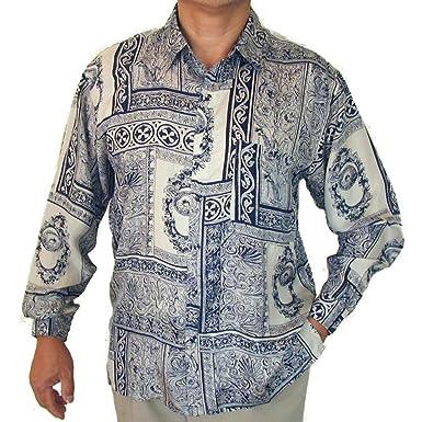 Mens silk shirts south park t shirts for Mens silk shirts amazon