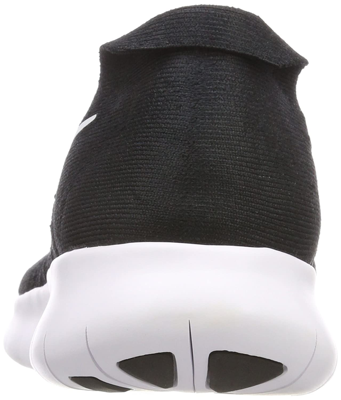 Nike Rn Libre Flyknit De Negro Las Mujeres 7jML8PKt
