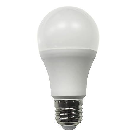Bombilla LED estándar con sensor Crepuscular y de movimiento SevenOn LED 54094, 11W equivalente a