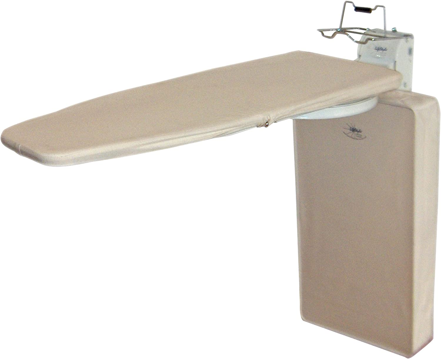 B001DQA9F6 Lifestyle OSUV-01 Vertical Size Wall Mounted Ironing Center 71h4tDgkR3L.SL1500_