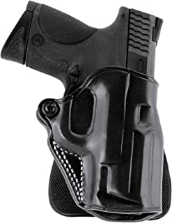 product image for Galco Speed Paddle Holster for Ruger LCR