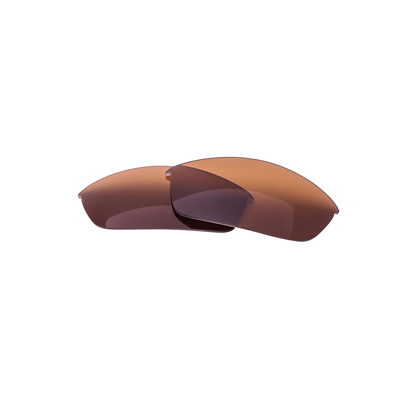 f5304e03a3 LenzFlip Polarized Replacement Lenses for Oakley FLAK JACKET Sunglasses -  Multiple Colors