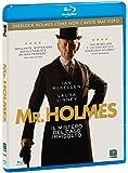 Mr Holmes - Il Mistero del Caso Irrisolto (Blu-Ray)