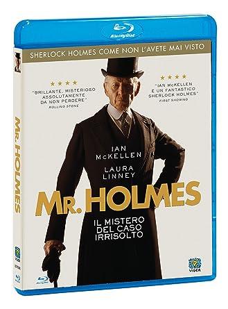 Mr Holmes Il Mistero Del Caso Irrisolto (2015) Bluray 1080p AVC Ita Eng DTS-HD 5.1 MA TRL