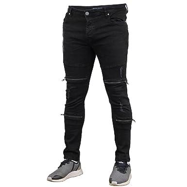 Elba Men's Dark co Jeans Brave RegularAmazon 32 Charcoal uk Soul XwTkuPOZil