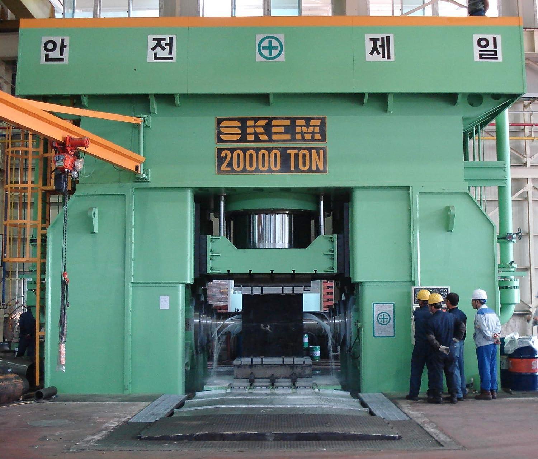 High (Ultra) Pressure Hydraulic Press (Hydro Forming Press)