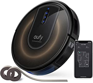 9 Best Robot Vacuum For Laminate Floors Currently On The Market! 2