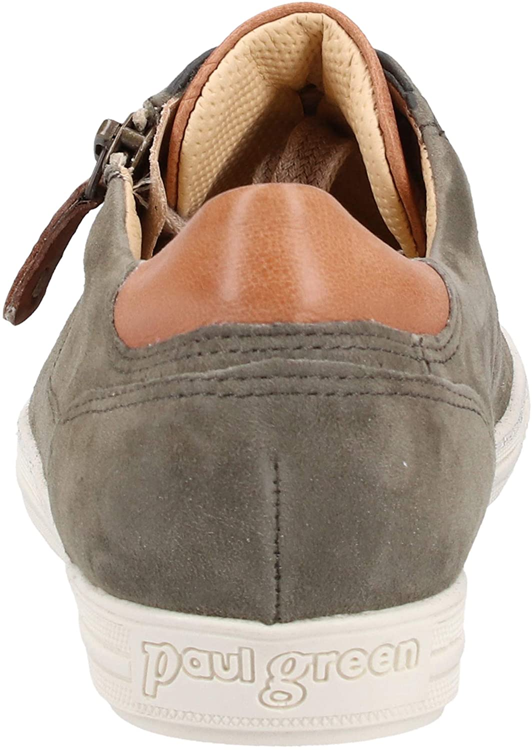 Paul Green Sneaker Olive