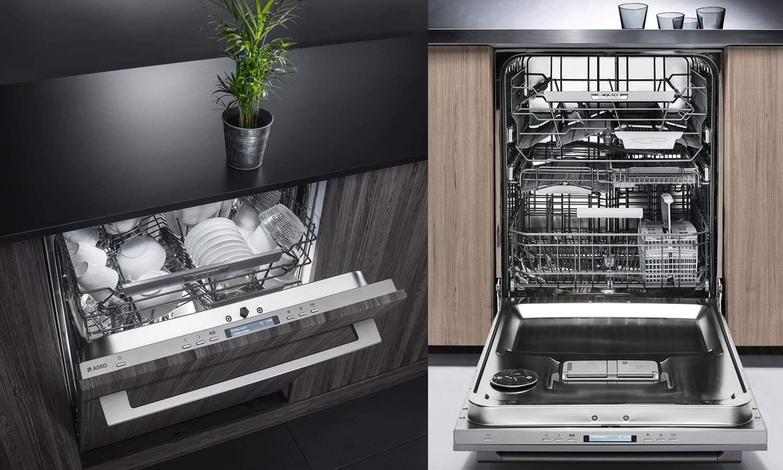 asko DFI655 食器洗い乾燥機 大容量 国内正規 メーカー直送