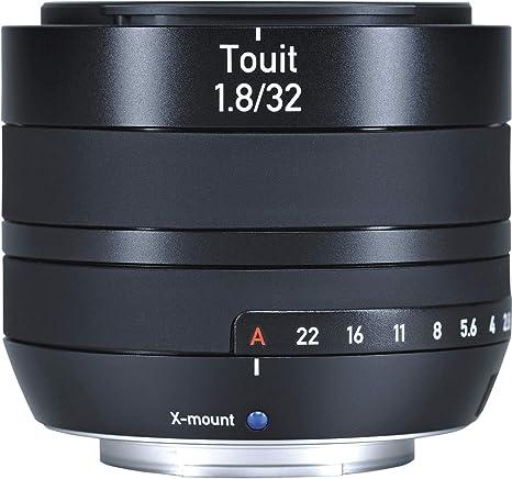 Zeiss Touit 1 8 32 Für Spiegellose Aps C Systemkameras Kamera