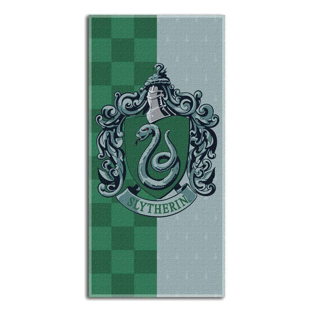 Hufflepuff Gryffindor huiciHome Harry Potter Style Parete Banner Serpeverde Decorazione per la Casa Bandiera 47 * 100CM Corvonero