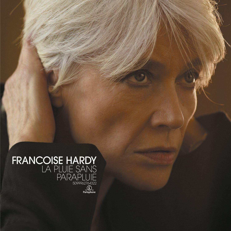 La Pluie sans Parapluie: Françoise Hardy: Amazon.fr: Musique