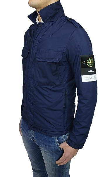 codice promozionale 19dc0 12db7 Giubbotto giacca uomo Stone Island nuova collezione P/E 2017 ...