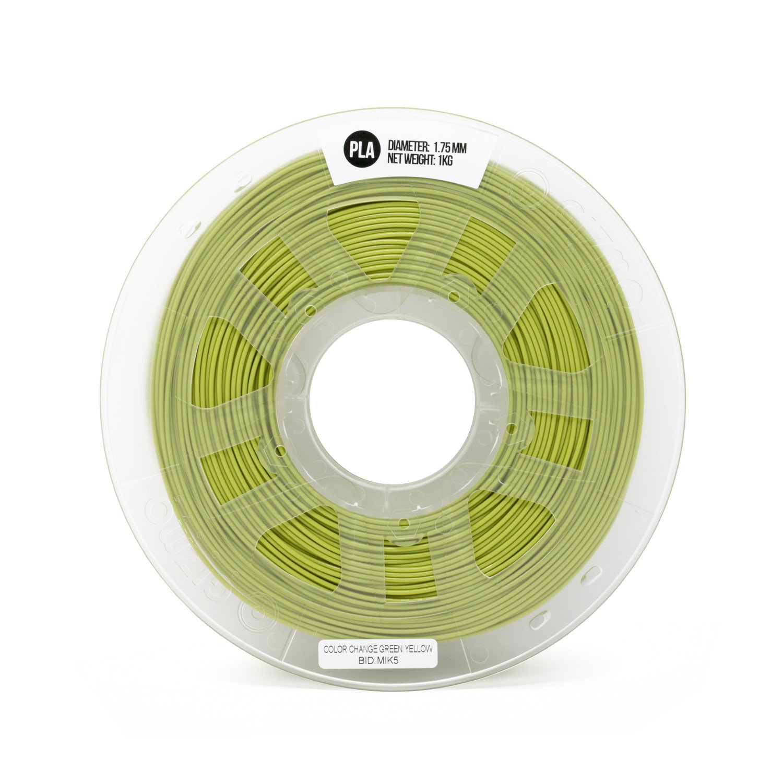 Amazon.com: Gizmo Dorks 1.75mm PLA Filament 1kg / 2.2lb for 3D ...