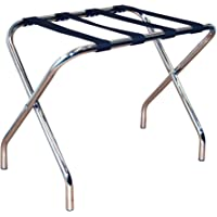 Harbour Housewares Soporte Plegable para Maletas - Metal