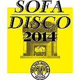 OFF THE ROCKER presents SOFA DISCO 2014