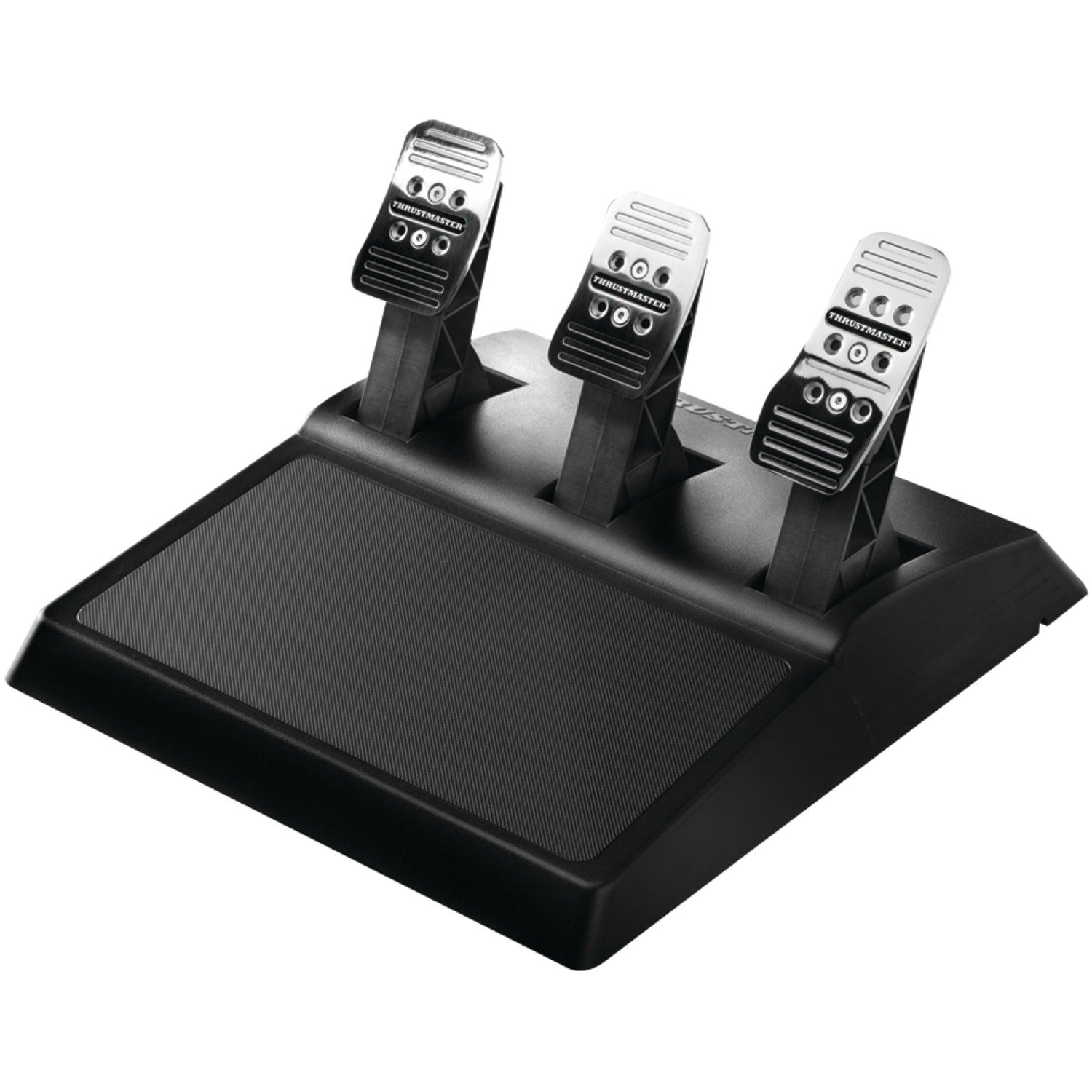Thrustmaster T3PA 3-Pedal Wide Pedal Set Add-On by ThrustMaster