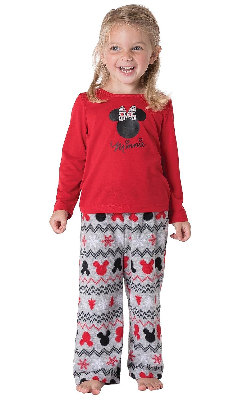 PajamaGram Mickey & Minnie - Toddler GAMV06036