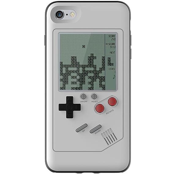 iphone 8 case game