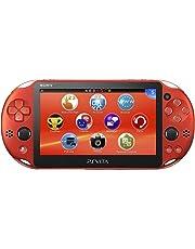 Amazon.com: Consoles - PlayStation Vita: Video Games