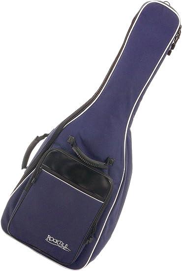Westerngitarrentasche Gitarrentasche Gigbag Rucksacktasche Western Gitarre Case