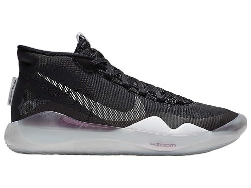 Amazon.com: Nike Zoom KD12 Zapatos de baloncesto sintéticos ...