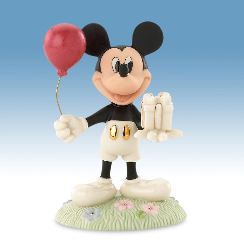 Amazon mickeys amazon mickeys birthday gift lenox disney 802879 negle Images