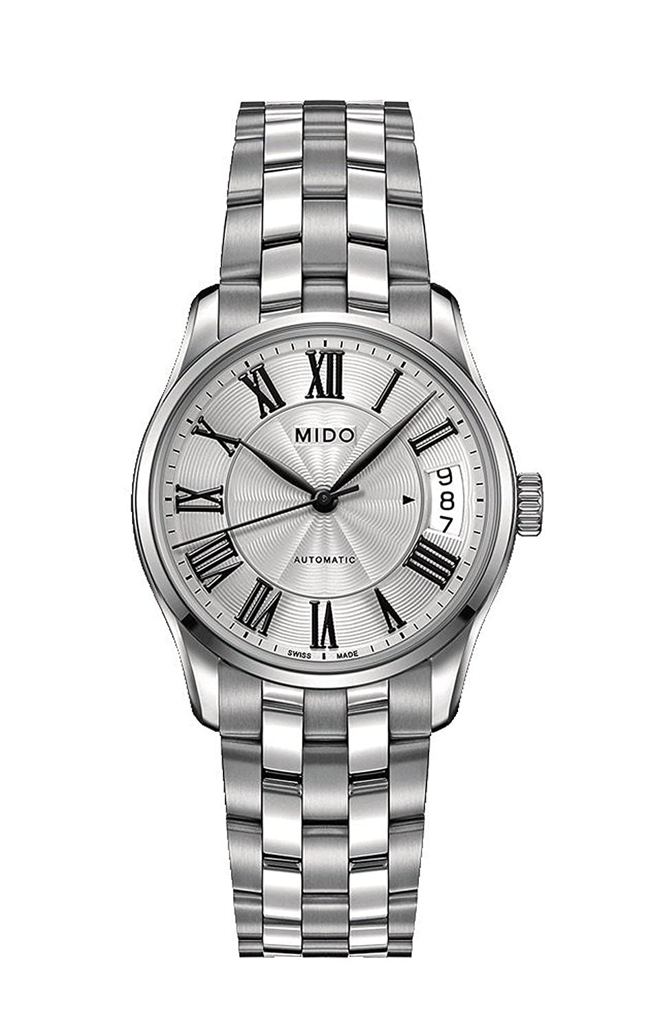 [ミドー]Mido 腕時計 Belluna II Lady Automatic Watch M024.207.11.033.00 [並行輸入品] B01KMZ0UZM