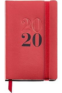 Miquelrius 31195 - Agenda 2020, Semana Vista Horizontal (90 ...