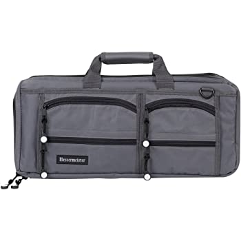 Amazon Com Messermeister 34 Pocket Chef S Satchel With