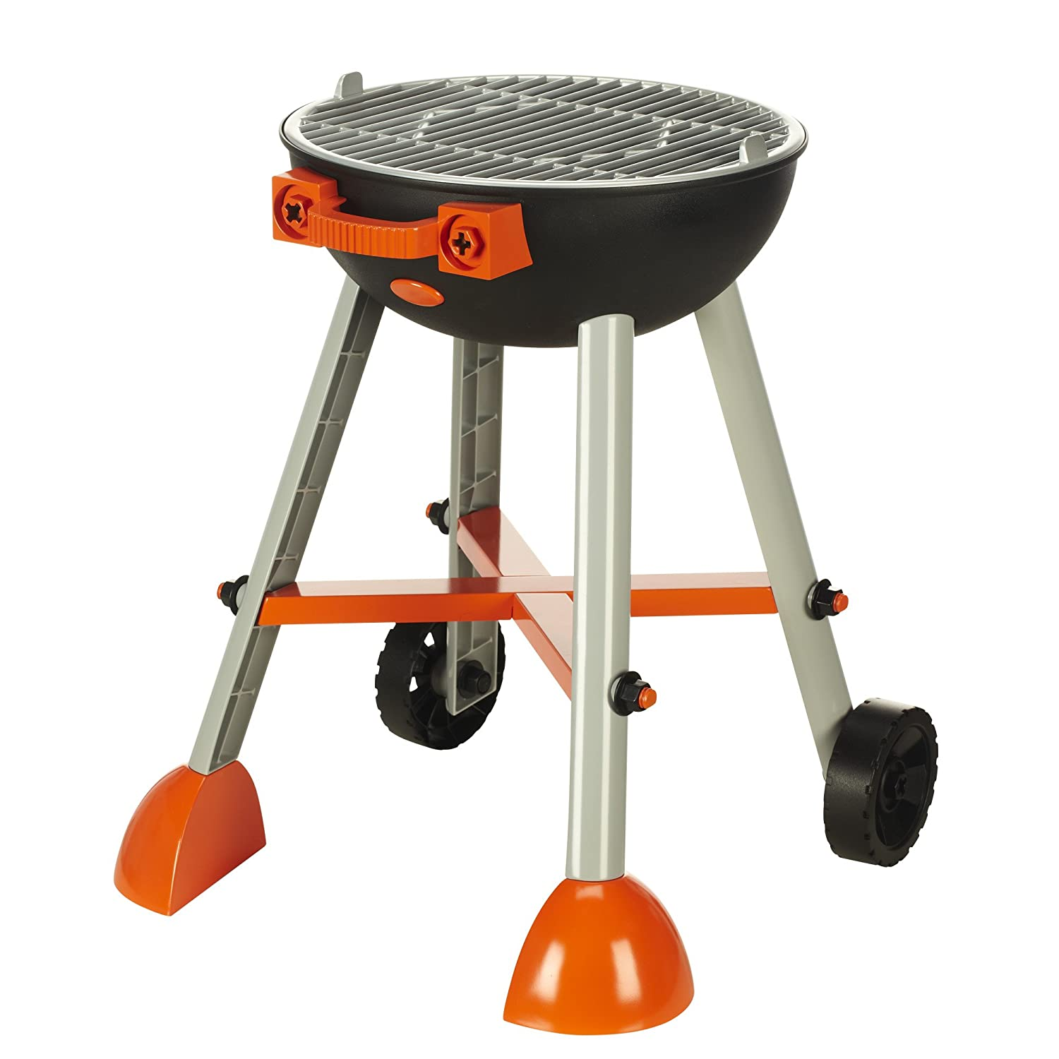 amazon com black and decker jr barbecue grill toys u0026 games