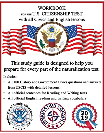 photograph regarding Printable United States Citizenship Test identify : Citizenship - Try Preparing: Publications